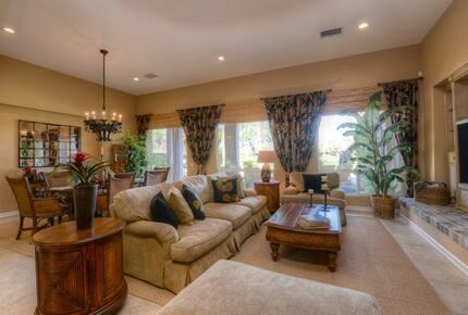Desert Luxury Retreat - La Quinta, California