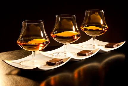EXCLUSIVE STAY EXPERIENCE - Taste of Cape Town & Whiskey Fest, South Africa