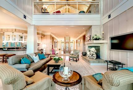 Stunning Oceanfront Oasis - Myrtle Beach, South Carolina