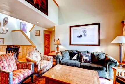 Timber Run Luxury Condo