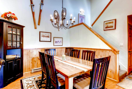 Timber Run Luxury Condo - Steamboat Springs, Colorado