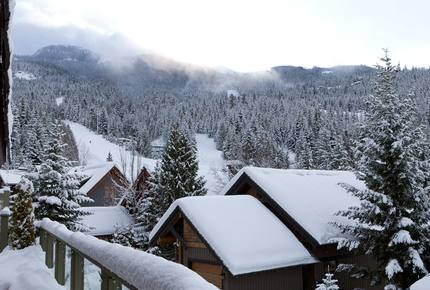 Snowridge Chalet