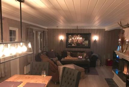 Adventurous Beitostolen - Beitostølen, Norway