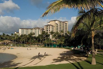 Marriott's Ko Olina Beach Club - Oahu, Hawaii