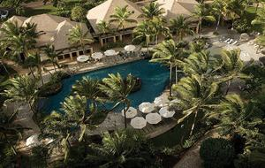 Marriott's Ko Olina Beach Club - Two-Bedroom Residence - Kapolei, Oahu, Hawaii