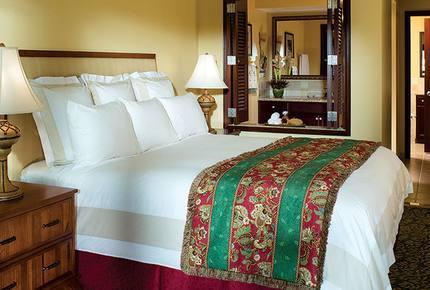 Marriott's Ko Olina Beach Club - Two-Bedroom Residence