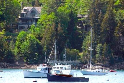 Harbor Lookout