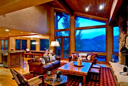 Solamere Luxury Estate