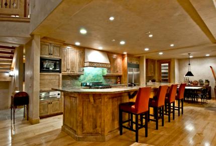 Solamere Luxury Estate - Park City, Utah