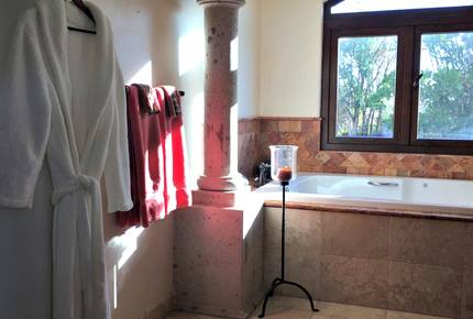 Casa Querencia - San Jose del Cabo, Mexico