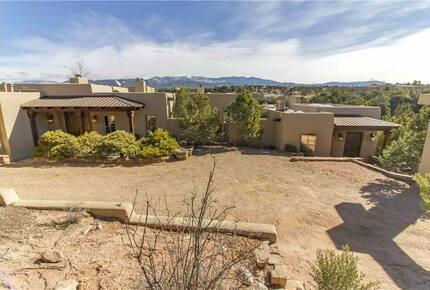 Casa de San Juan - Santa Fe, New Mexico