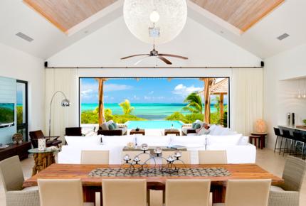 Castaway Villa - Providenciales, Turks and Caicos Islands