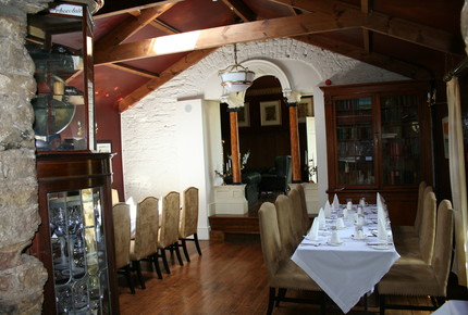 Georgian Estate in Kinsale - Ireland's Gourmet Capital - Kinsale, Ireland