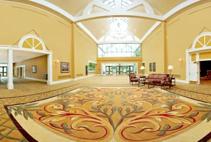 Luxury Residence at Innisbrook Golf and Spa Resort