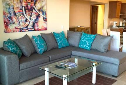 Copala Luxury Golf Residence