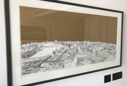 Battersea Power Station Premium Apartment - London, United Kingdom