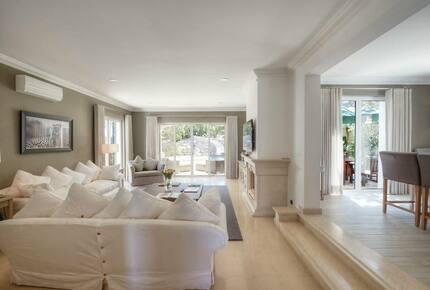 Casa Wadma - Dunas Douradas, Portugal