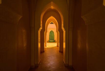 Villa Anahita - Marrakech, Morocco