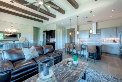 Stone Canyon Casita  - Luxury Golf 3 Bedroom - Oro Valley, Arizona
