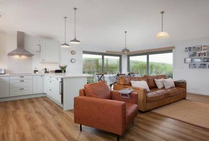 Sloopside Annexe - Bantham, Devon, United Kingdom