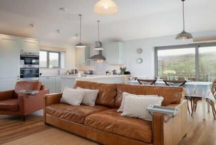 Slooppside Annexe - Bantham, United Kingdom