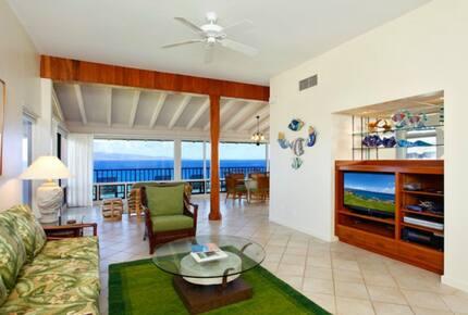 Kapalua Maui Bay Villa