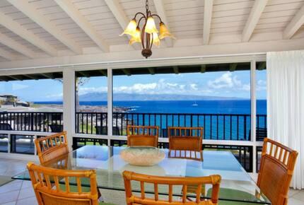 Kapalua Maui Bay Villa - Kapalua, Maui