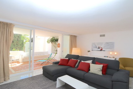 Two-bedroom Residence at Puente Romano - Marbella, Málaga, Spain