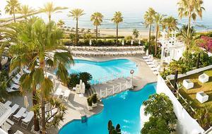 Marbella, Málaga, Spain