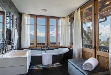 Chalet L' Arole - Chesieres, Switzerland