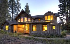 Premium Old Greenwood Home on Jack Nicklaus Golf Course -- Perfect for Ski and Summer! - Truckee, California