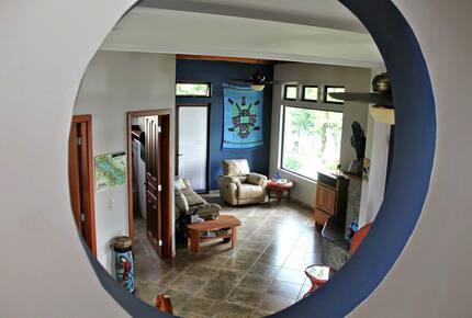 Villa Paz - Nuevo Arenal, Costa Rica