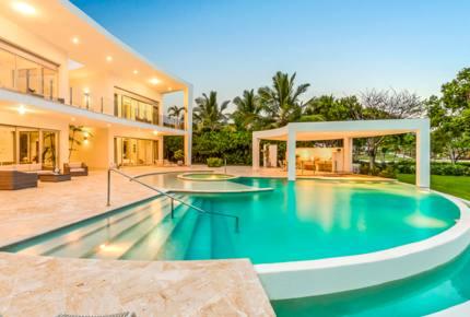 Villa Rosana - Punta Cana, Dominican Republic
