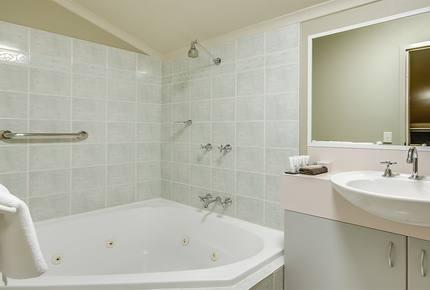 Executive Apartment at Rydges Horizons in Jindabyne - Jindabyne, Australia