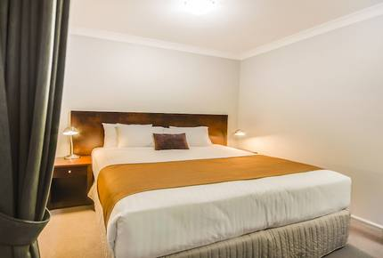 Executive Apartment at Rydges Horizons in Jindabyne