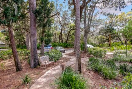Marsh View Villa - Amelia Island, Florida