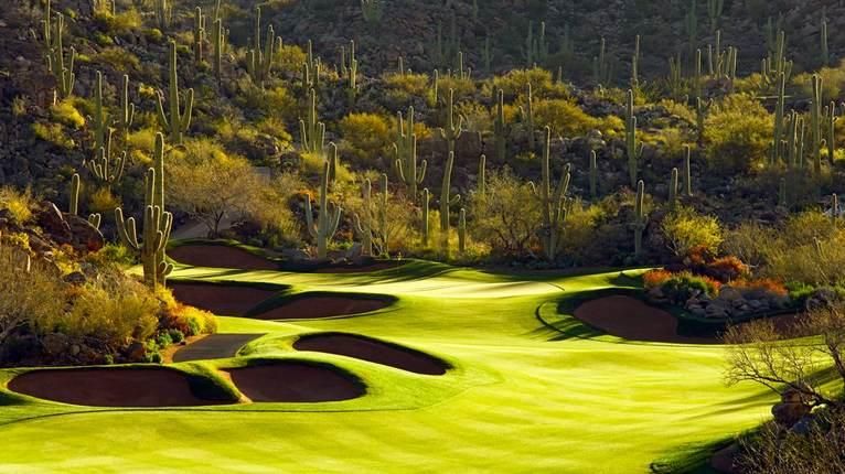 Stone Canyon Golf