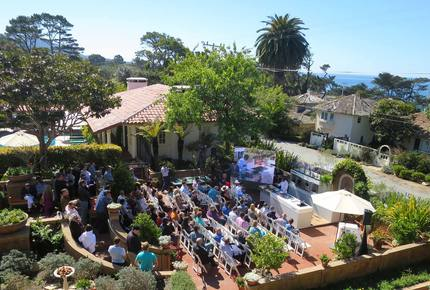 EXCLUSIVE STAY EXPERIENCE - Gourmetfest by The Sea Carmel, California