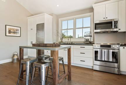 Napa Dream Retreat Guest House