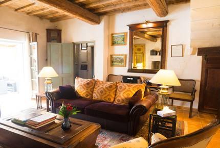 Le Moulin at Provence Paradise