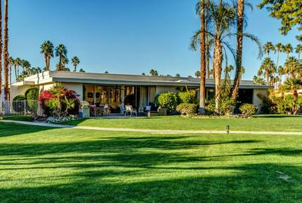 The Palm House at Indian Wells - Indian Wells, California