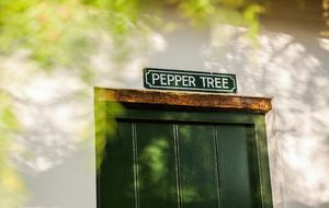 Pepper Tree Cottage - Nuy Valley, South Africa