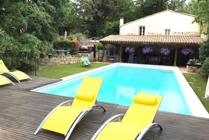 La Tuilerie at Provence Paradise - St Remy de Provence, France