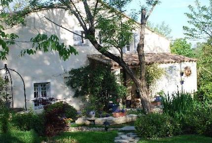 Le Moulin at Provence Paradise - St Remy de Provence, France