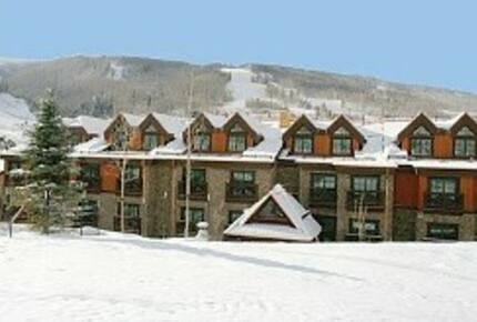 The Heart of Vail Village