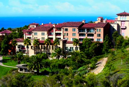 Marriott's Newport Coast Villas - Newport Coast, California