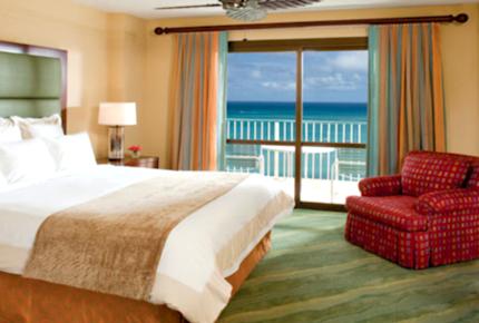 Marriott Aruba Surf Club - Palm Beach, Aruba