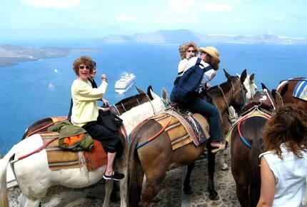 Concierge LOCAL EXPERIENCES - Athens & Greece Extras, Greece
