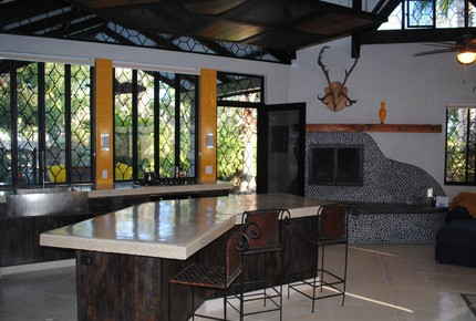 Villa Todos Impressivo - Baja California, Mexico