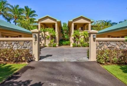 Mauna Kea Luxury Condo